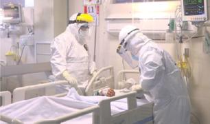 Estado y clínicas privadas llegan a un acuerdo para fijar tarifas a pacientes con COVID-19