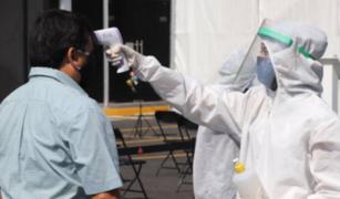 OMS advierte un aumento de casos de Covid-19 en Europa tras iniciar desconfinamiento