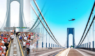 Se cancelan las maratones de Nueva York y Berlín por pandemia