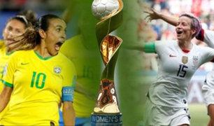 FIFA: Australia y Nueva Zelanda organizarán Mundial femenino 2023