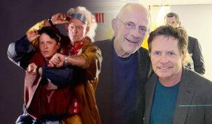 Michael J. Fox cumple 59 años y continúa su lucha contra el Parkinson