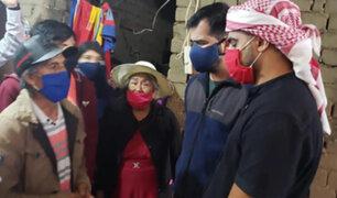 Yaqoob Murabak: empresario árabe cubrirá gastos de sepelio de niños asesinados en Trujillo