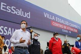 ¡Pondrá fin! Martín Vizcarra señala que el 30 de junio culmina la cuarentena pero con restricciones