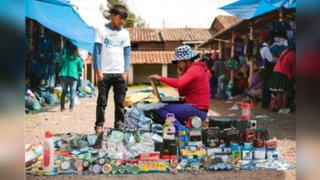 Escolares de Ayacucho no acceden a clases virtuales por falta de antenas