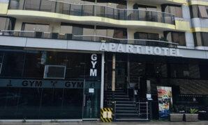 """Magdalena: Repatriados denuncian pésimas condiciones higiénicas en hotel """"Inkari"""" donde cumplen cuarentena"""