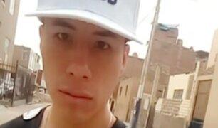 'El chamo': cae sujeto que habría intentado matar a policía en pleno toque de queda