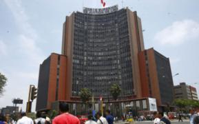 Corte Superior de Justicia de Lima reiniciará actividades pero sin atención al público