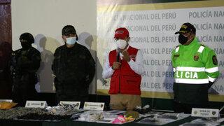 """Gastón Rodríguez: """"Golpearemos a la delincuencia con intervenciones contundentes"""""""