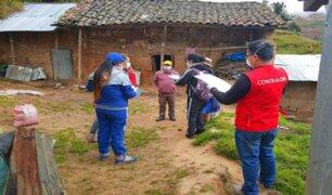 Ayacucho: más de 4 mil familias vulnerables no recibieron bono extraordinario de 380 soles