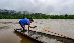 Bagua: comunidades nativas de Imaza claman mejor atención de salud en medio de pandemia