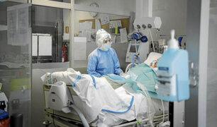 Bélgica: niña de 3 años falleció víctima de coronavirus