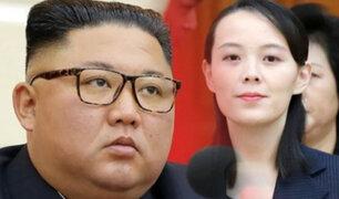 Corea del Norte suspende sus planes militares contra Corea del Sur