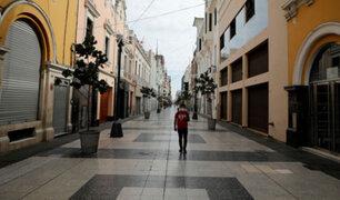 IEP: 78% de peruanos considera que cuarentena evitó más muertes por Covid-19