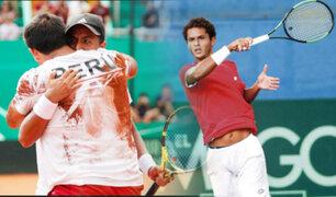ITF: Copa Davis se posterga hasta el 2021