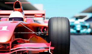 La Fórmula 1 ultima detalles para volver en julio