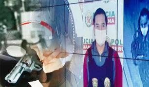 Epidemia de feroces robos en Lima