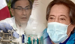 Los detalles del acuerdo entre clínicas privadas y el Gobierno