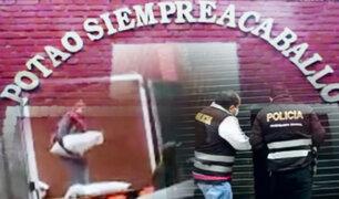 ¡EXCLUSIVO! Nueva mafia en la Policía Nacional del Perú