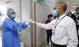 Minsa y clínicas privadas firmarían mañana el primer contrato sobre pacientes Covid-19
