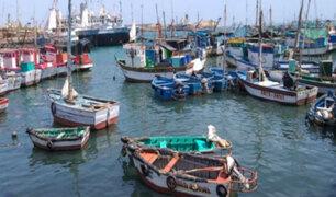 """Vizcarra felicita a pescadores artesanales: """"Por su arduo trabajo durante pandemia"""""""