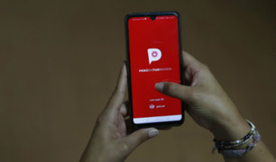 'Perú en tus manos': app incluirá información de centros de atención de covid-19