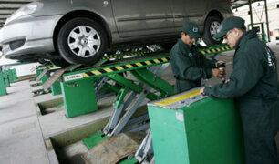 MTC prorroga vigencia de certificados de inspección técnica vehicular