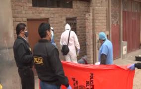 Asesinan a agente de seguridad que se resistió a robo en SMP