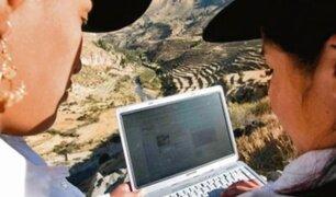 Proponen norma que busca declarar el Internet como derecho fundamental en el país