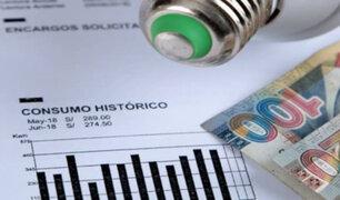 Bono de electricidad: sepa si se encuentra en la lista de beneficiarios del subsidio de S/.160