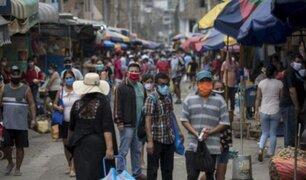 Covid-19: tres distritos de Lima son los nuevos puntos de alto contagio