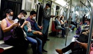 Clase media de Chile a un paso de convertirse en los nuevos pobres