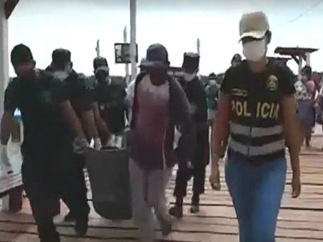 Tumbes: piratas extranjeros asesinan a pescador en terminal
