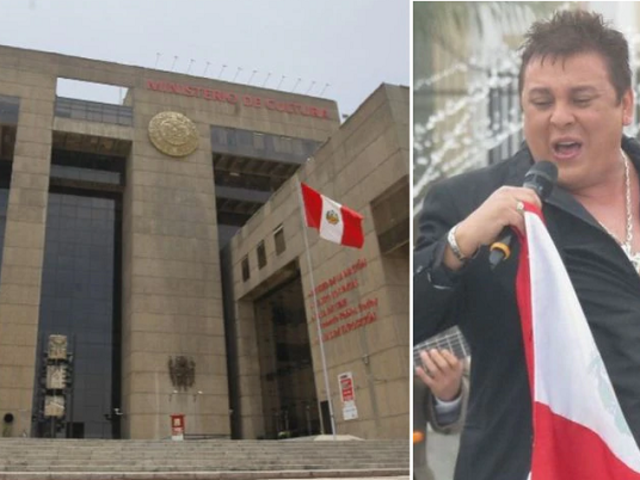 Caso Richard 'Swing': Fiscalía Anticorrupción interviene sede del Ministerio de Cultura