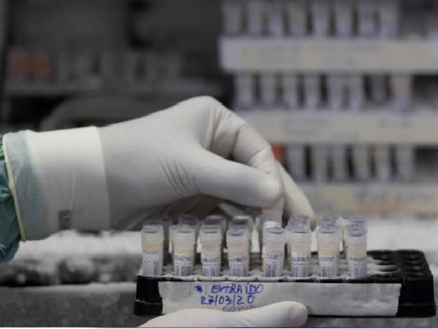 Iniciarán ensayos clínicos con pacientes que dieron positivo a prueba molecular