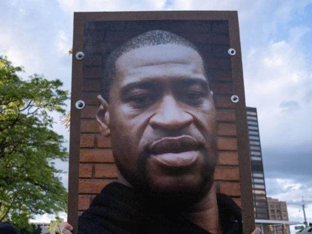 George Floyd: Minneapolis despide al hombre símbolo contra la violencia racial