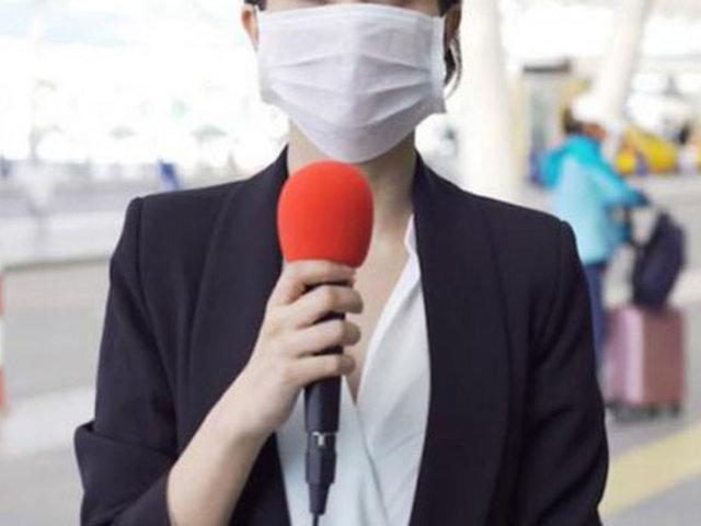 Coronavirus mató a más de 120 periodistas en todo el mundo
