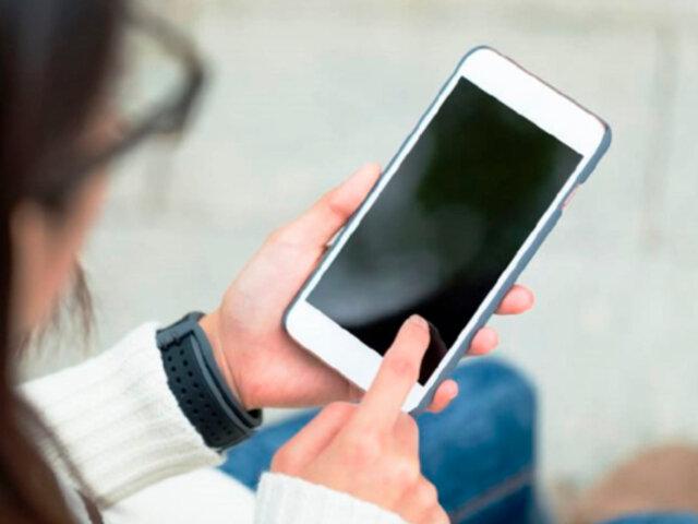 AFIN: 40% de usuarios de telefonía se encuentran en situación de morosidad