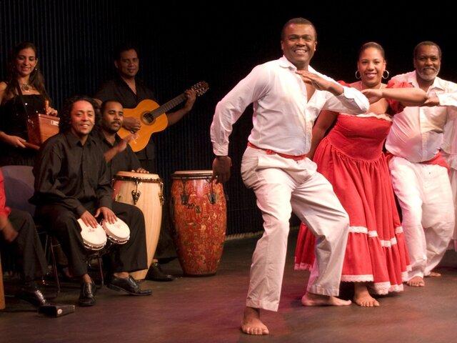 Martín Vizcarra felicita a todos los afroperuanos en el día de la Cultura Afroperuana