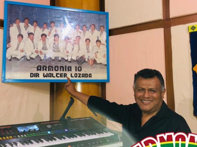 Armonía 10: