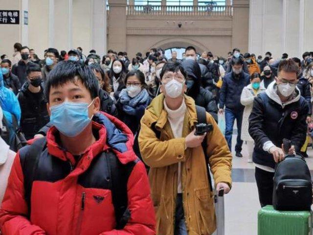 Declaran a Wuhan libre de coronavirus tras despistaje masivo