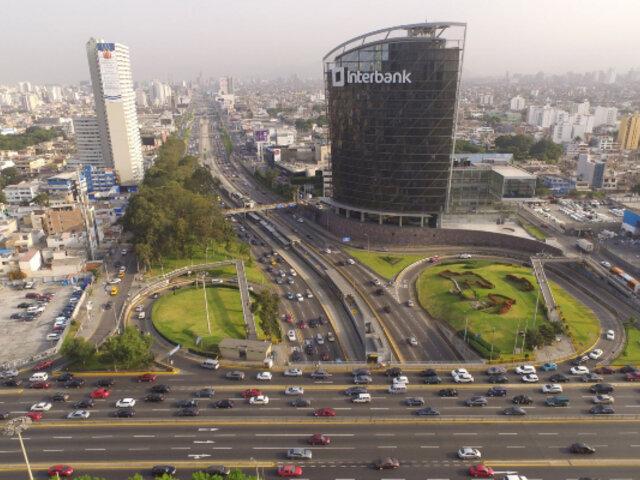 Lima sigue siendo la ciudad con mejor clima de negocios en el Perú