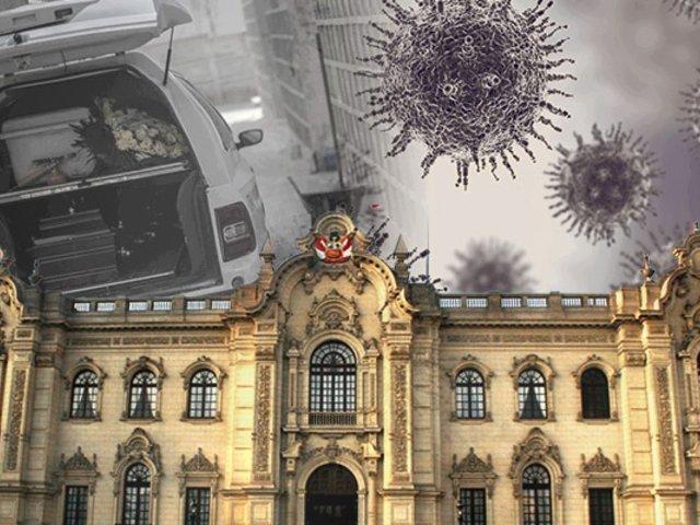 Grupo Prospectiva: Muertes por coronavirus sería mayor a las cifras oficiales