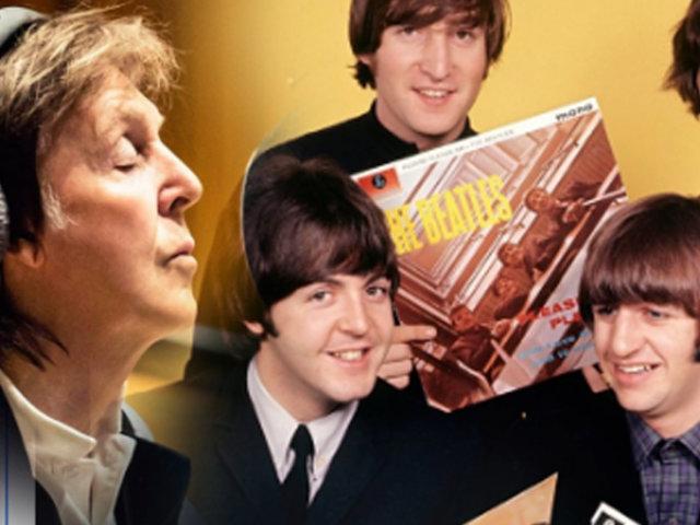 Paul McCartney revela cuál es el mejor disco de los Beatles