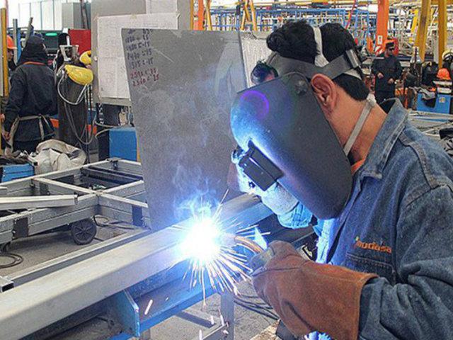 Sector metalmecánico: piden suspender importaciones y preferir el producto peruano