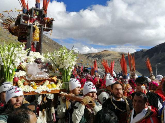 Cusco: celebrarán Festividad del Señor de Qoyllur Riti de manera virtual