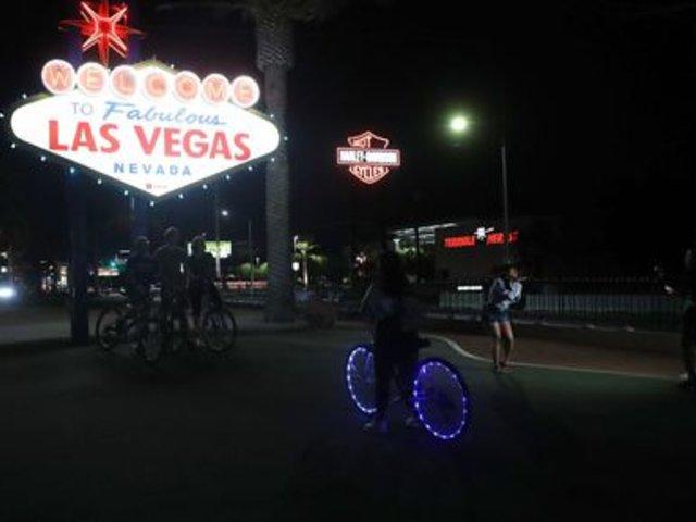 Casinos de Las Vegas reabren tras cierre por coronavirus
