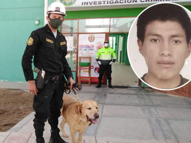 Autoridades encuentran con vida al soldado Wilber Carcausto en Tacna
