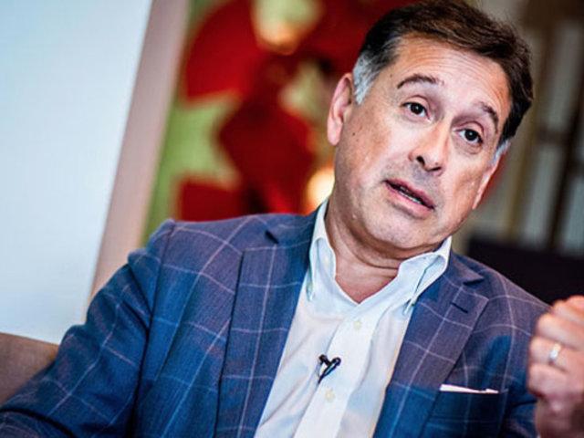 PJ amplía impedimento de salida del país para empresario Gerardo Sepúlveda