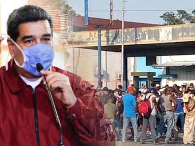 Venezuela: denuncian que periodistas son arrestados por cubrir largas filas para comprar gasolina