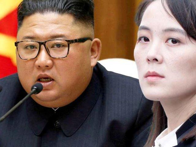 Corea del Norte amenaza con cerrar la oficina de enlace con Seúl